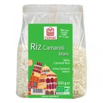 Celnat - Riz Long Carnaroli blanc bio - 3Kg