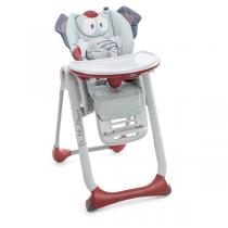 Chicco - Chaise Polly2start Baby Eléphant