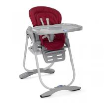 Chicco - Chaise Polly Magic Bordeaux