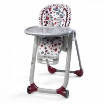 Chicco - Chaise Polly Progres5 Cerise