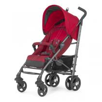 Chicco - Poussette Liteway² rouge Canne