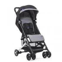 Chicco - Poussette Miinimo black night Citadine Noire
