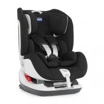 Chicco - Siège-auto Seat-up Groupe 0-1-2 Noir