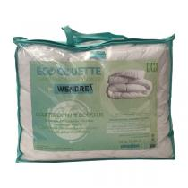 EspritZen - Couette EcoCouette Garnissage 100% recyclé 140x200 cm