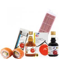La Finestra sul Cielo - Kit sushi maison
