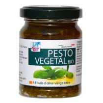La Finestra sul Cielo - Pesto végétal bio - 120 g