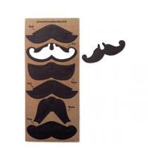 Pirouette cacahouete - Kit Mes moustaches - Dès 3 ans