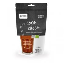 Purasana - Supershake Bio Coco Choco 200 g