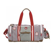Red Castle - Sac Bowling gris