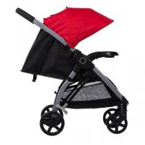 Safety 1St - Poussette Pack duo Step & go Rouge
