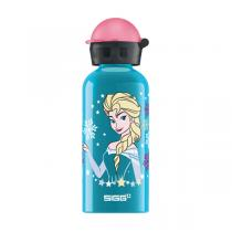 Sigg - Gourde Kid License 0,4L Elsa