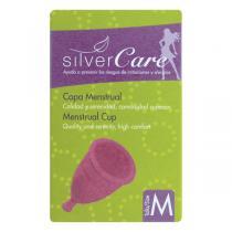 SilverCare - Coupe menstruelle - Taille M