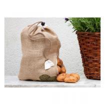 Zielonka - Sac de conservation pommes de terre 38 x 27cm