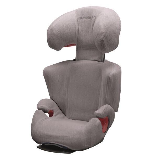 Bébé confort - Housse éponge Rodi air protect Cool Gris