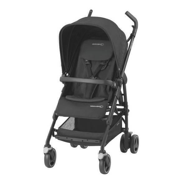 Bébé confort - Poussette Dana Triangle Noir