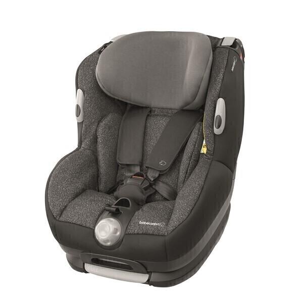 Bébé confort - Siège-auto Groupe 0+/1 Opal Triangle noir
