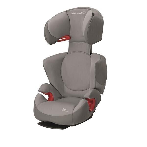 Bébé confort - Siège-auto Groupe 2/3 Rodi air protect® Concrete Gris