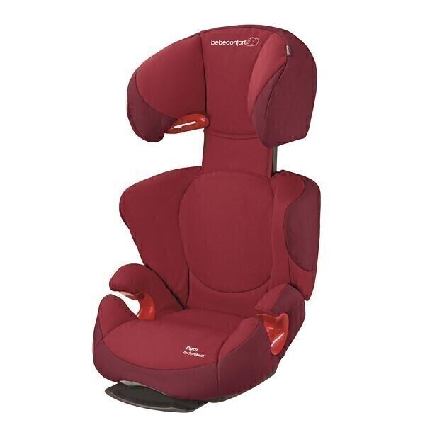 si ge auto groupe 2 3 rodi air protect robin rouge b b confort la r f rence. Black Bedroom Furniture Sets. Home Design Ideas