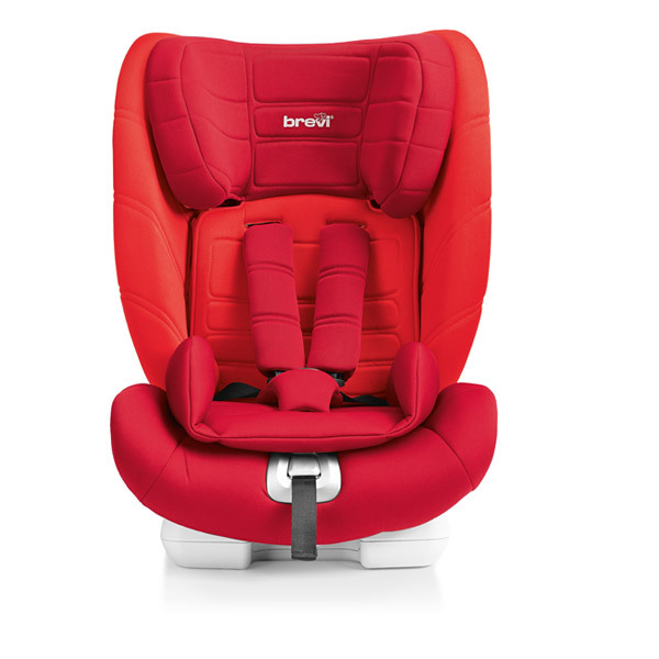 tazio isofix tt si ge auto groupe 1 2 3 inclinable rouge. Black Bedroom Furniture Sets. Home Design Ideas