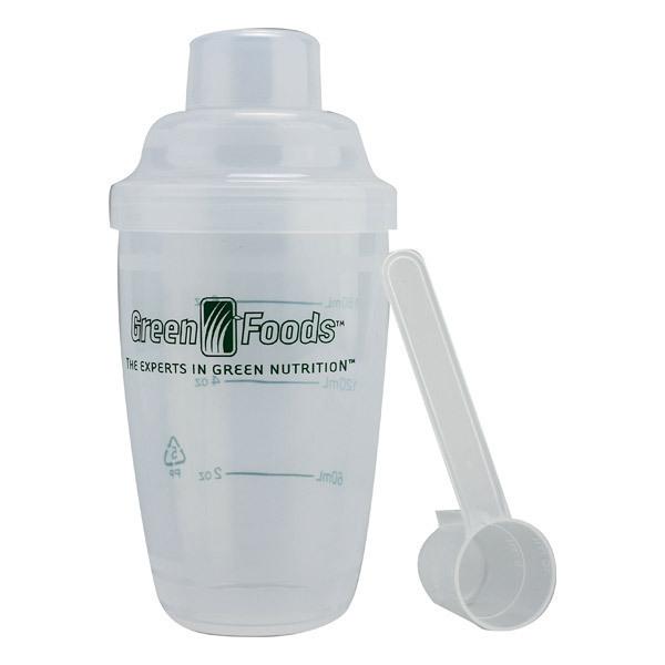 Celnat - Shaker pour boisson avec doseur 25cl