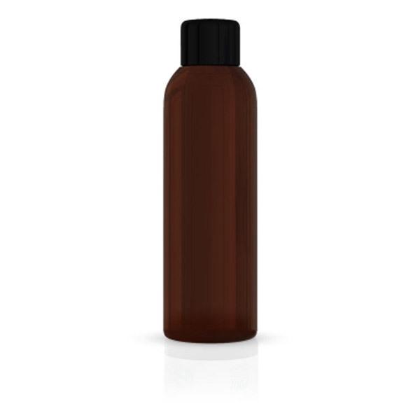 Centifolia - Flacon brun à visser avec réducteur - 100 mL