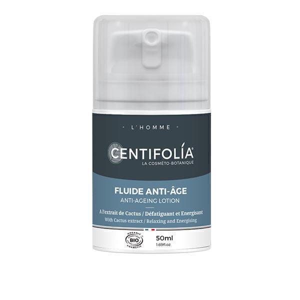 Centifolia - Fluide anti-âge - 50 mL