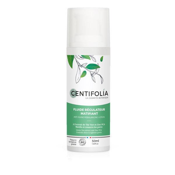Centifolia - Fluide régulateur matifiant - 50 mL