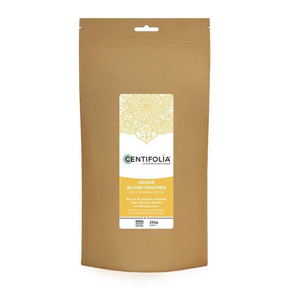 Centifolia - Henné Blond vénitien - 250 g