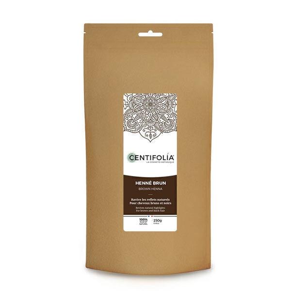 Centifolia - Henné Brun - 250 g