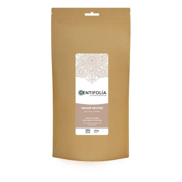 Centifolia - Henné Neutre - 250 g