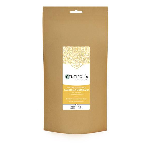 Centifolia - Poudre colorante Camomille Matricaire - 50 g