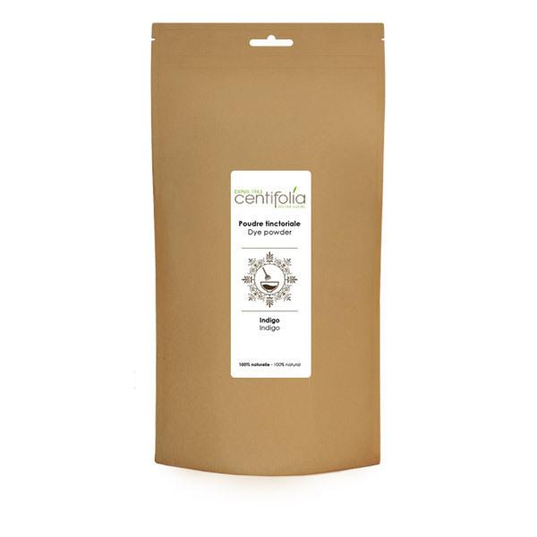 Centifolia - Poudre colorante Indigo - 250 g