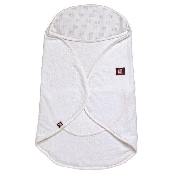 Red Castle - Babynomade® Bain 0-6 mois Blanc