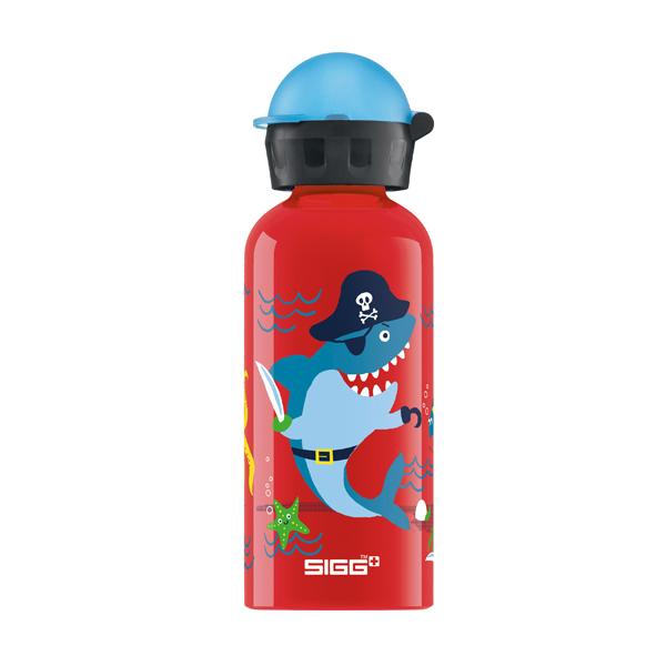 Sigg - Gourde enfant Underwater Pirates 40cl
