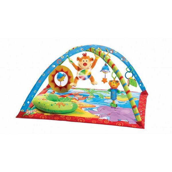 Tiny Love - Tapis Gymini monkey