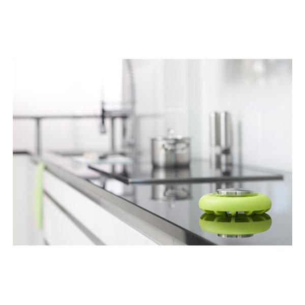 anti odeurs zilokitchen pour la cuisine inf 16m noir zielonka acheter sur. Black Bedroom Furniture Sets. Home Design Ideas