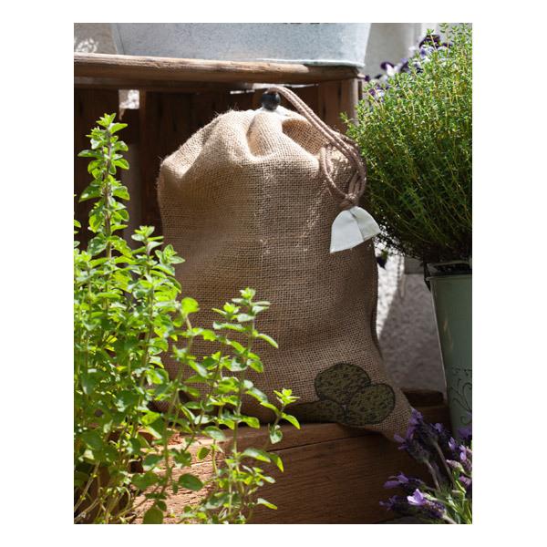 sac de conservation pommes de terre beige zielonka acheter sur. Black Bedroom Furniture Sets. Home Design Ideas