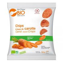 Airchips - Chips de carotte
