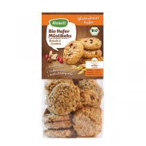 Alnavit - Biscuit à l'avoine bio 125 g