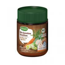 Alnavit - Bouillon de légumes bio 165 g