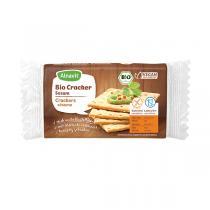 Alnavit - Crackers sésame bio 100 g
