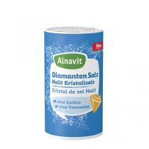 Alnavit - Cristal de sel Halit bio 200 g