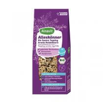 Alnavit - Mélange craquant myrtilles et aronia bio 150 g