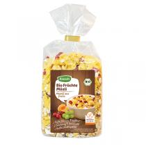 Alnavit - Muesli aux fruits bio 280 g