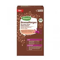 Alnavit - Muesli cacao et noix de cajou bio 300 g