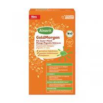 Alnavit - Muesli mangue, physalis et noix bio 300 g