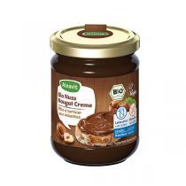 Alnavit - Pâte à tartiner aux noisettes bio 200 g