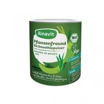 Alnavit - Smoothie en poudre à la chlorella bio 105 g