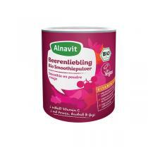 Alnavit - Smoothie en poudre goji, acérola et acai bio 145 g