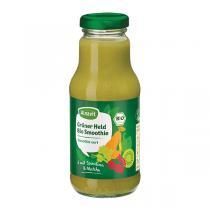 Alnavit - Smoothie spiruline et matcha bio 250 ml